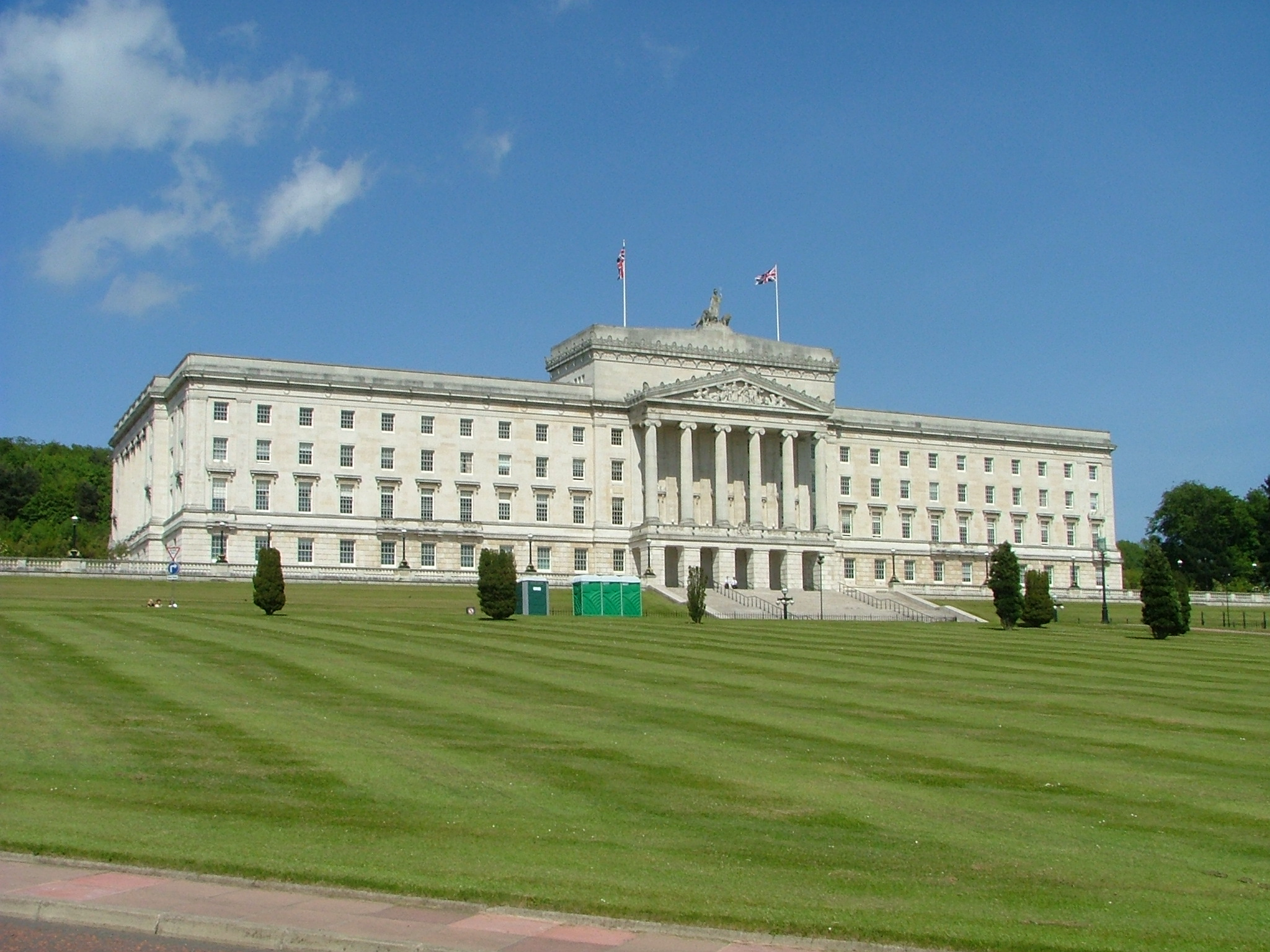 DUP to lose MLA in North Down
