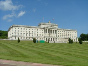 Corporation Tax by Green Party MLA Brian Wilson
