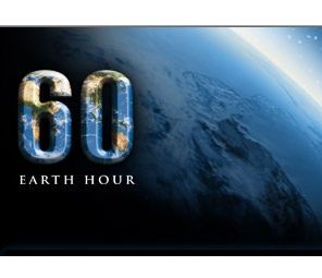 World Wildlife Fund Earth Hour 2009 by Green Party MLA Brian Wilso