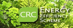 Draft CRC Energy Efficiency Scheme by Green Party MLA Brian Wilson