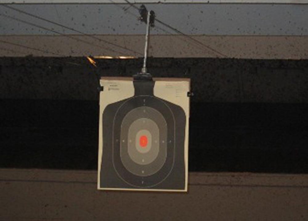 New Council Rubberstamps Gun Club Proposal.