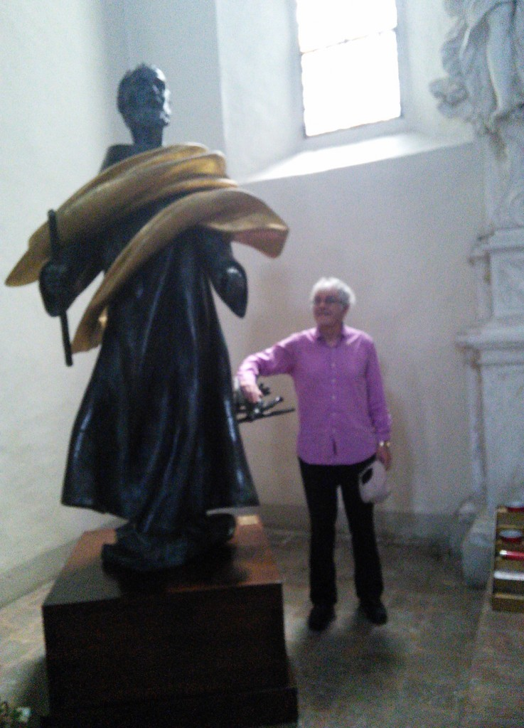From Bangor to Bobbio Abbey Saint Columbanus Trail Travel