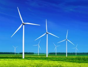 Green Energy, Brian Wilson's Election Manifesto for Northern Assembly 2016